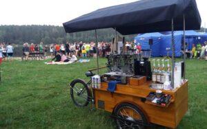 rowerowa kawiarnia ostrowiec